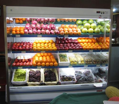 供应浙江福建超市冰柜展示柜饮料柜图片大全图片