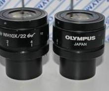 供应奥林巴斯显微镜目镜