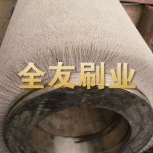 供应氧化铝磨料刷棍