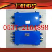 供应JHHG矿用本安光缆盘纤盒