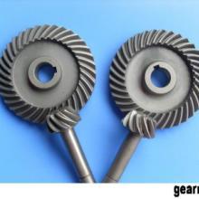供应不锈钢伞齿轮螺旋齿轮