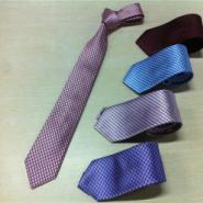 上海桑蚕丝领带图片