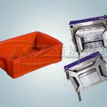 供应塑料食品箱模具周转箱模具诺洲模具批发
