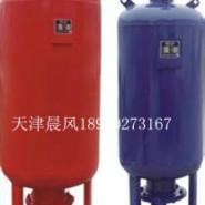 新疆乌鲁木齐隔膜气压罐图片
