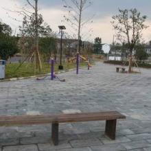 低价供应美好乡村健身广场设施