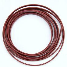 供应电热线硅橡胶电热线