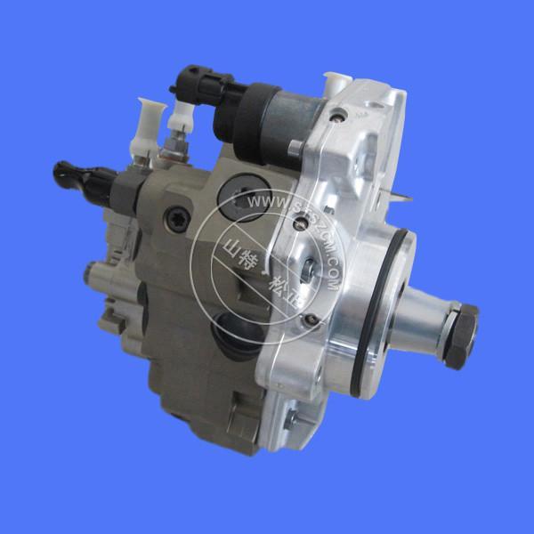 原装全新PC130-7喷油泵,小松挖掘机喷油泵首选山特松正