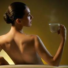 供应用于泡咖啡的咖啡机
