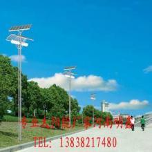 供应河北太阳能庭院灯生产厂家
