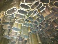 供应江苏异形精密钢管生产厂/光亮精密钢管
