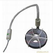 供应电镀设备聚四氟发热管铁氟龙发热管铁氟龙换热器