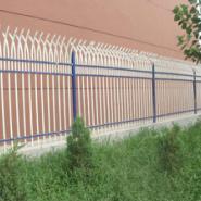 辽宁锌钢护栏网图片