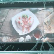 歌厅广告机丨15寸歌厅液晶广告机图片