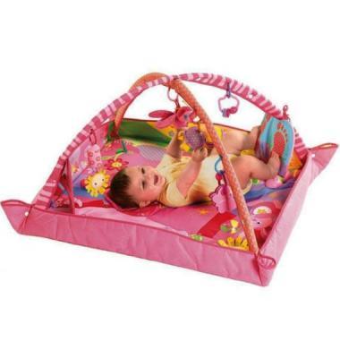 婴儿游戏垫图片/婴儿游戏垫样板图 (1)