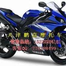 雅马哈YZF-R1,摩托车,进口摩托车,进口跑车多少钱