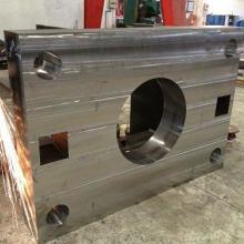 供应低合金高强板保性能保探伤板批发