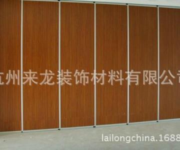 供应移动折叠门图片