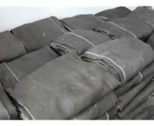 供应新疆高温滤布袋/除尘袋/除尘布袋