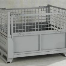 供应金属料箱