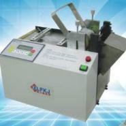 硅胶套管切管机图片