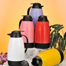 供应塑料热水瓶咖啡壶