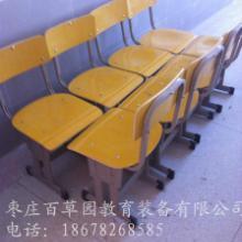 供应学生凳带椅背13906326368