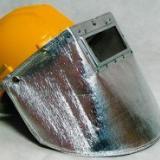 供应耐高温面罩  铝箔面罩 隔热面罩 防护面罩