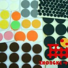 供应三门峡EVA胶垫 模切海绵垫,冲型海绵垫,冲形海绵胶垫图片