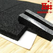 供应东营CR胶条 阻燃CR橡胶泡棉条,阻燃橡胶海绵条批发