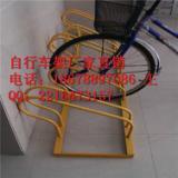 造型美观-淄博自行车摆放架-淄博自行车架厂家18678897086