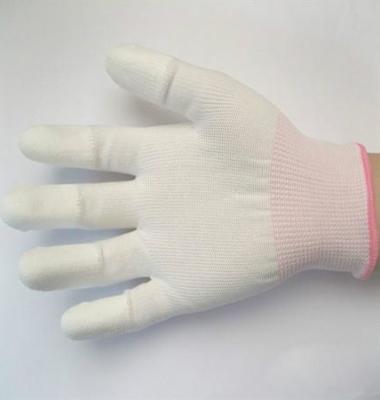 尼龙涂指手套图片/尼龙涂指手套样板图 (3)