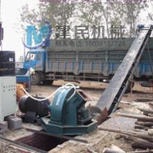 供应山西木材粉碎机价格新能可靠桉树皮粉碎机厂家质量三包图片