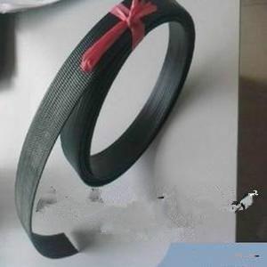 供应CAT钢塑土工拉筋带钢塑复合加筋带加筋带