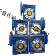 NMRV75蜗轮减速机图片
