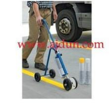 油漆划线车A型 划线器套装 油漆划线器