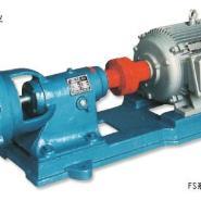 宙斯泵业FS强耐腐蚀泵图片