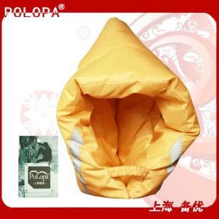 地震灾害防护头帽POLOPA图片