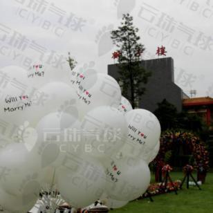 婚礼气球/气球婚礼/气球装饰布置图片