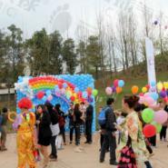 个性气球装饰图片