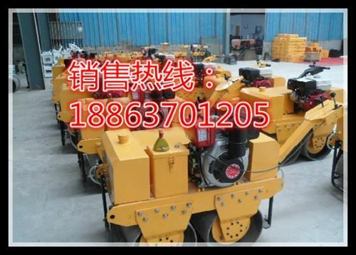 供应双钢轮柴油压路机,双钢轮柴油压路机报价表,功率9马力