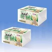 环保卫生纸生产-环保餐巾纸生产图片