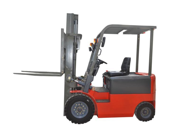 供应佛山1.5吨-3吨蓄电池平衡重叉车