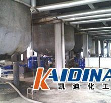 原油储罐清洗剂批发_原油清洗剂_凯迪化工KD-L315厂家直销图片