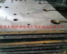 供应热轧中厚板合金板锅炉容器板船