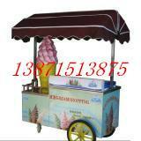 供应流动冰车流动冰淇淋车武汉厂家