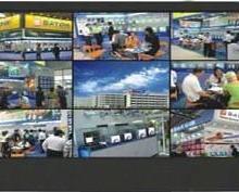 55寸专业安防楼宇商业设施液晶监控器
