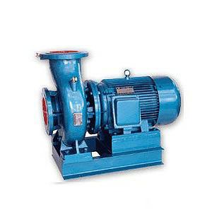 TSWA型卧式多级循环泵图片/TSWA型卧式多级循环泵样板图 (2)