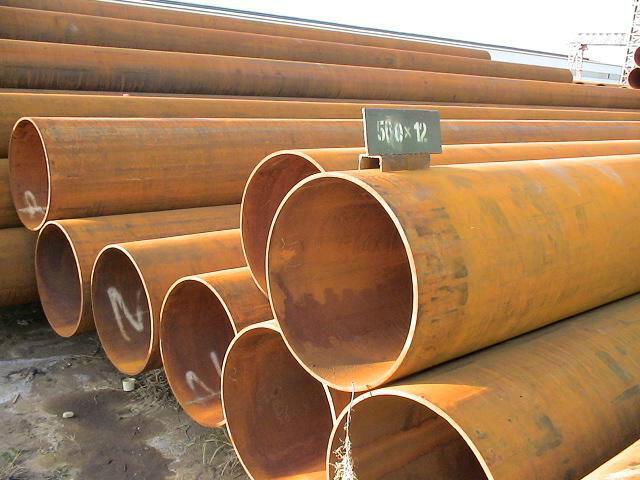 供应高压锅炉管价格图片