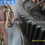 供应齿轮淬火设备,单齿淬火设备