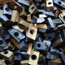 专业回收钨钢废料、万鑫达回收公司(图)、回收废钨丝图片
